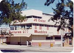 muebles jc color