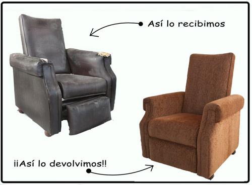 tapizado de muebles en guatemala