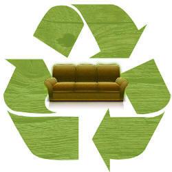Imagen de reciclaje de muebles